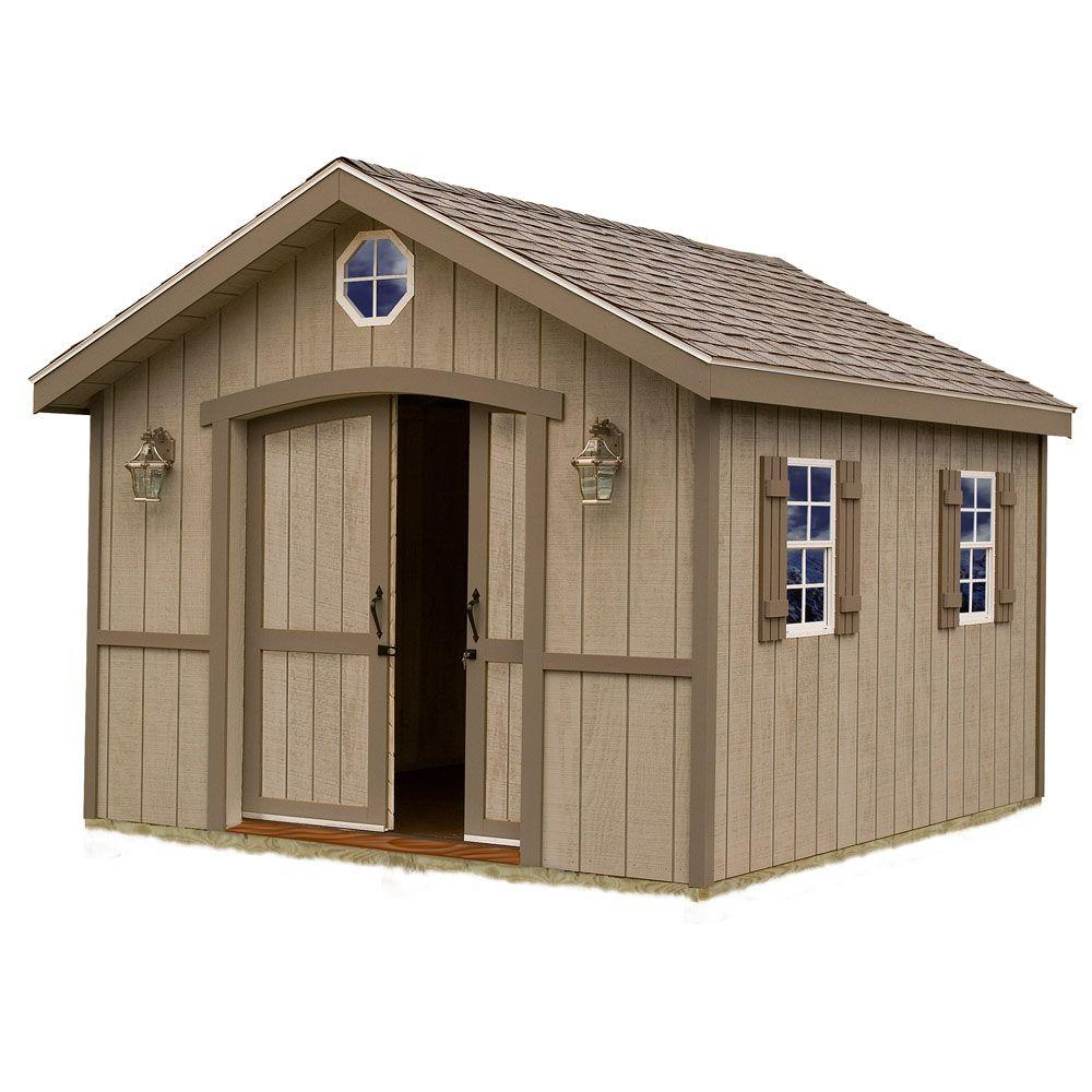 what is the best storage shed to buy