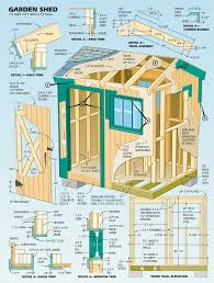 10 x 6 shed plans