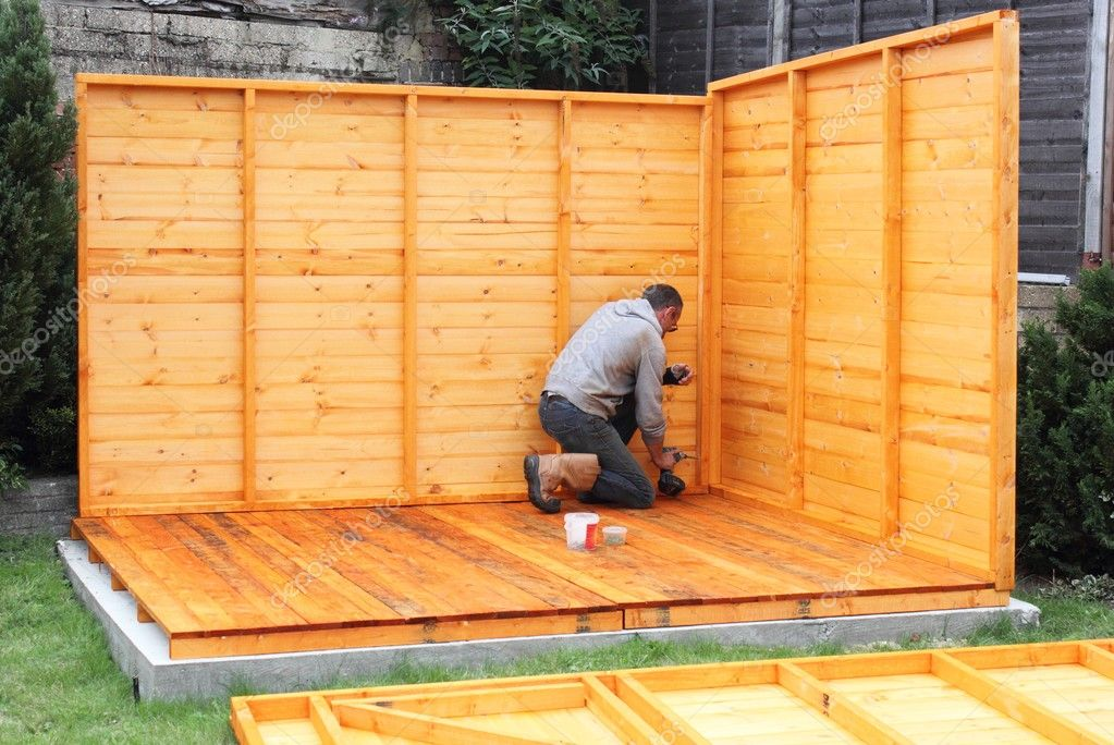 5 Shed Building Mistakes To Avoid