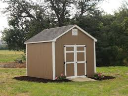 10X12 Storage Shed Ideas to declutter your home