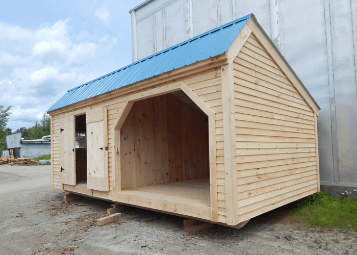 how to build 12x20 shed plans design ideas