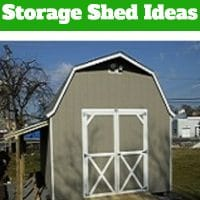 5 Steps to How to Build Backyard Storage Shed Ideas