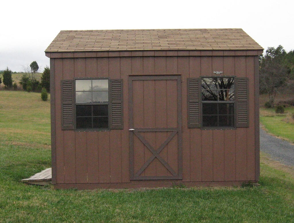 Diy Garden Shed Plans What To Consider In Garden Shed Plans