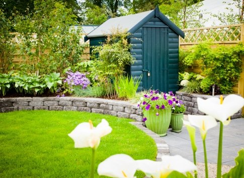 do i need planning permission for a shed