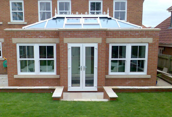 does a conservatory need planning permission